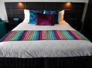 kolorowe poduszki dekoracyjne